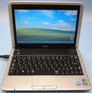 DELL ノートパソコン INSPIRON910