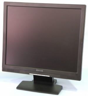 I・O DATA 液晶ディスプレイ LCD-A173V