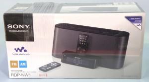 TDK ポータブルスピーカー SP-XA3602