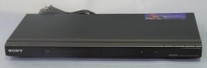 SONY DVDプレーヤー DVP-NS700H