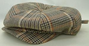 BURTON ハンチング帽