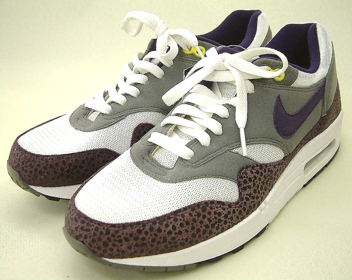 NIKE スニーカー AIR MAX1 SAFARI PACK