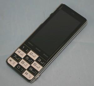au 携帯電話 SHX12SKA