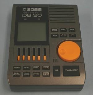 BOSS メトロノーム DB-90