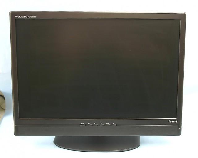 iiyama 液晶モニタ B2403WS-B