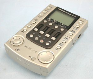 ZOOM MTR PS-04