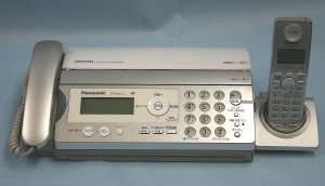 Panasonic FAX KX-PW506DL