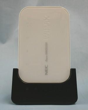 NEC モバイルルーター Aterm WM3500R