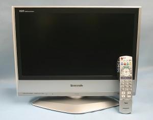 Panasonic 液晶テレビ VIERA TH-20LX60