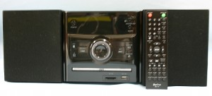 Define DVDコンポ MDV-1