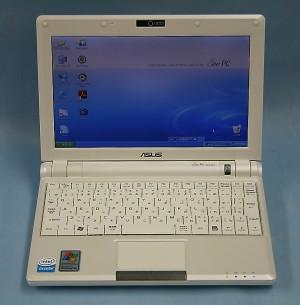 ASUS ノートパソコン EEEPC900 WF004X