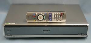 Panasonic BDレコーダー DIGA DMR-BW200