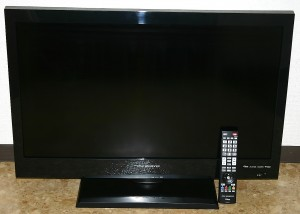 DX BROADTEC 液晶テレビ LVW-326