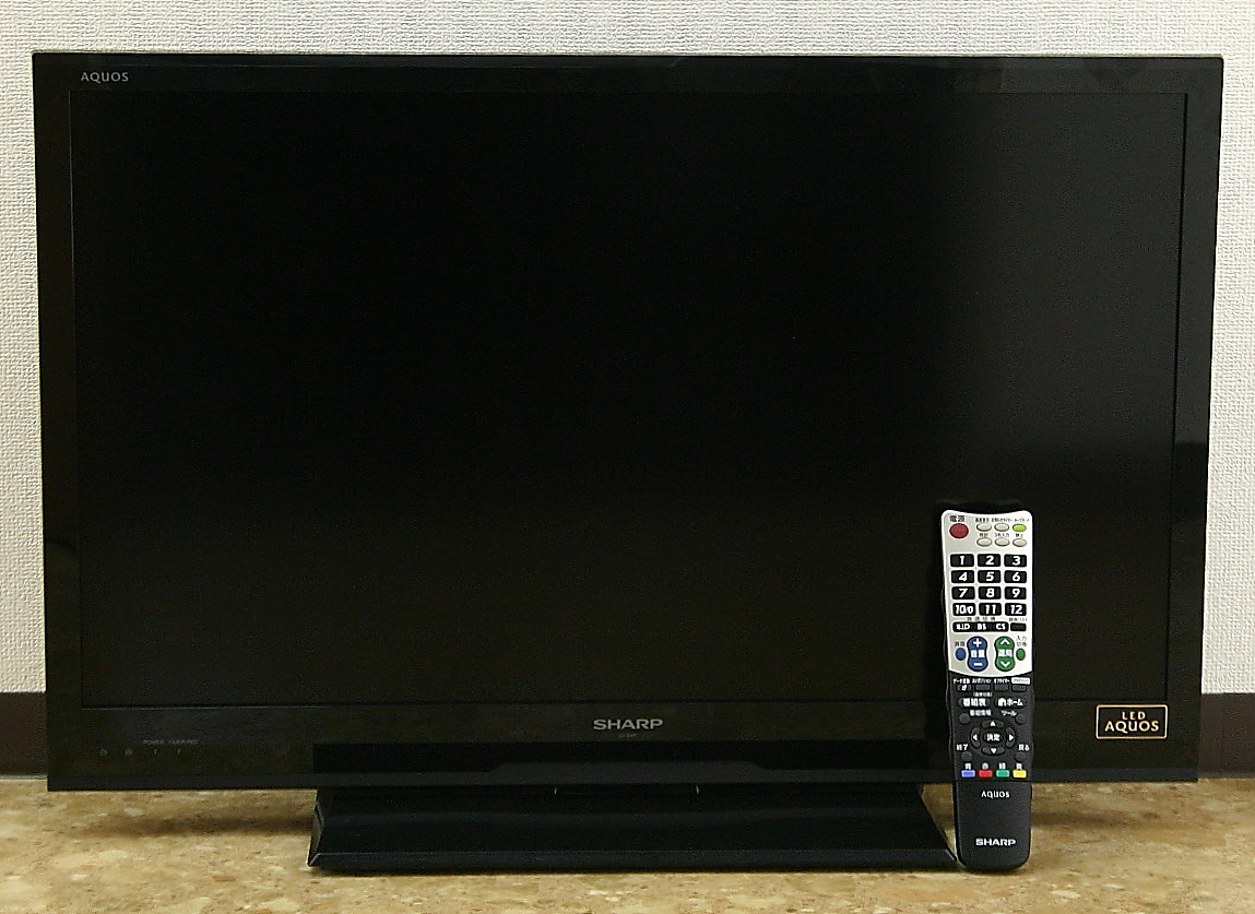 SHARP 液晶テレビ AQUOS LC-32H7