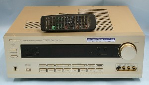 Pioneer AVアンプ VSX-D3
