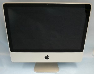 Apple iMac MB324J/A
