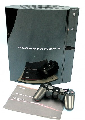 SONY PS3 CECHB00