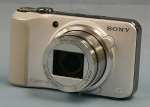 SONY デジタルカメラ Cyber-shot DSC-HX10V