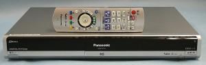 Panasonic DVDレコーダー DIGA DMR-XP11