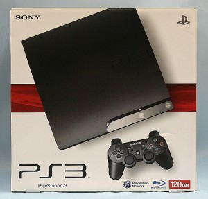SONY PS3 CECH-2000A