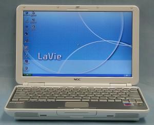 NEC ノートパソコン LaVie N PC-LN5009DW