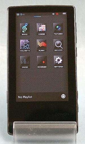 COWON MP3プレーヤー J3-16GB-BK
