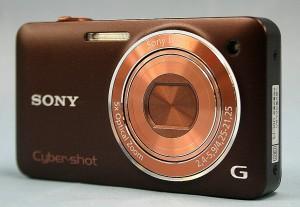 SONY デジタルカメラ Cyber-shot DSC-WX5
