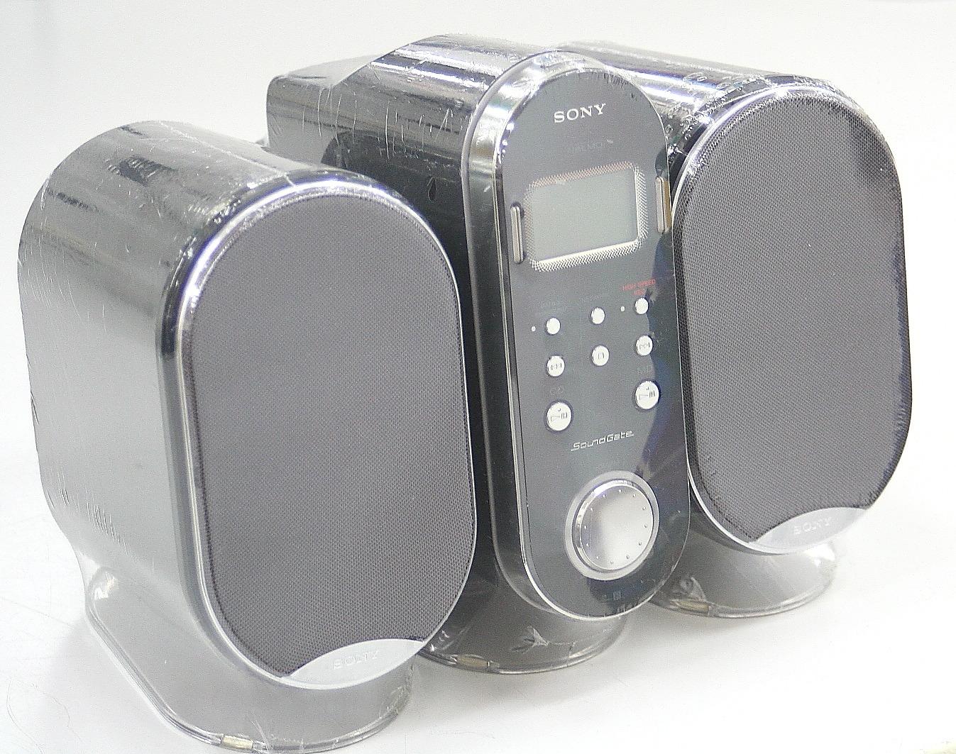 SONY ミニコンポ LAM-Z03