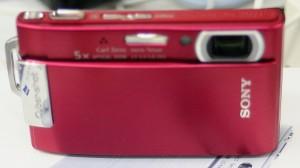 SONY デジタルカメラ Cyber-shot DSC-T200