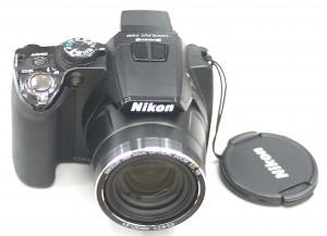 Nikon デジタルカメラ COOLPIX P100