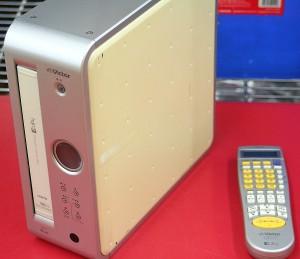 Victor VHSデッキ HR-L1-C