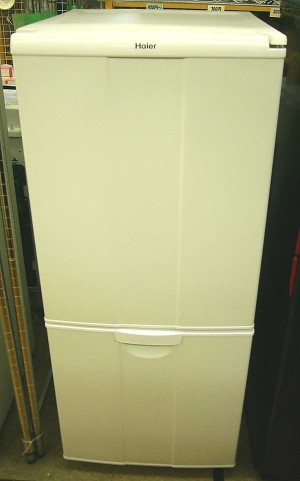 Haier 冷蔵庫 JR-NF140C