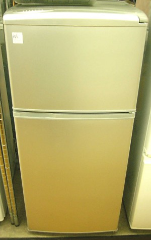 SANYO 冷蔵庫 SR111U