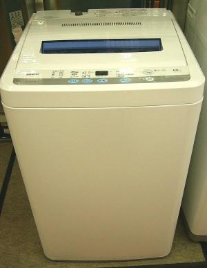 SANYO 洗濯機 ASW-60D
