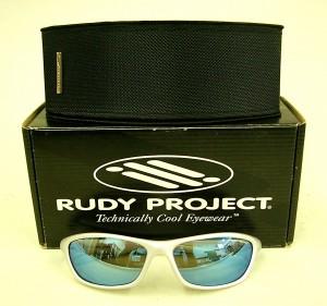 RUDY サングラス