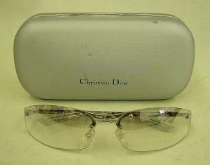 Christian Dior サングラス mini pop