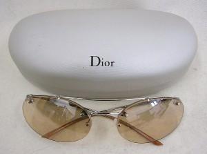 Christian Dior サングラス