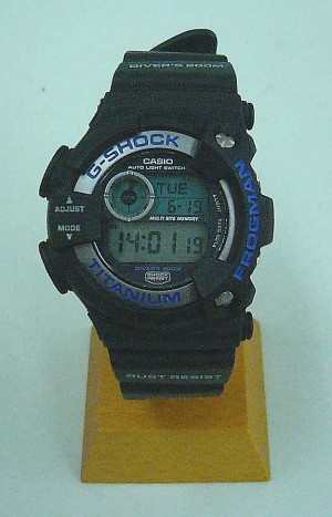 CASIO 腕時計 G-SHOCK DW-9900
