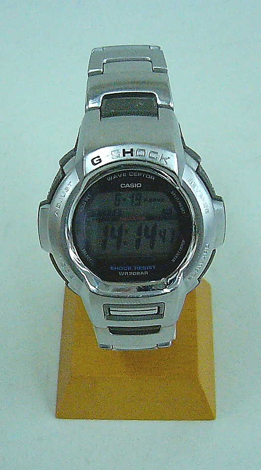 CASIO 腕時計 G-SHOCK GW-600DJ
