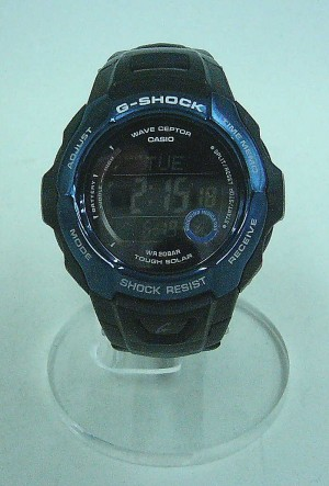 CASIO 腕時計 G-SHOCK GW-700BDJ