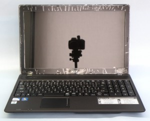 acer ノートパソコン 5336-BT3523
