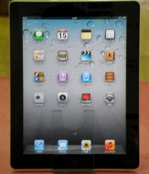 Apple iPad2 MC769J/A