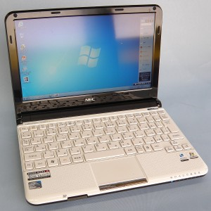 NEC ノートパソコン LaVie Light PC-BL350EW1WW