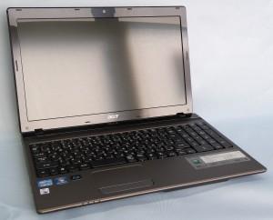 acer ノートパソコン Aspire 5750-F78F/LKF3