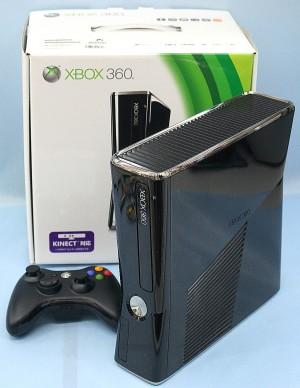Microsoft XBOX360 250GB 新型モデル