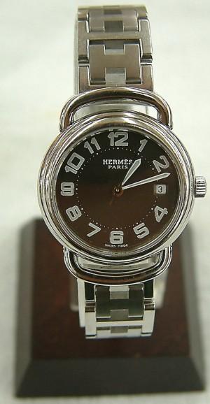 HERMES 腕時計