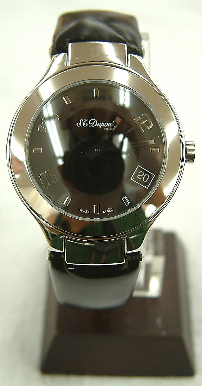Dupont 腕時計