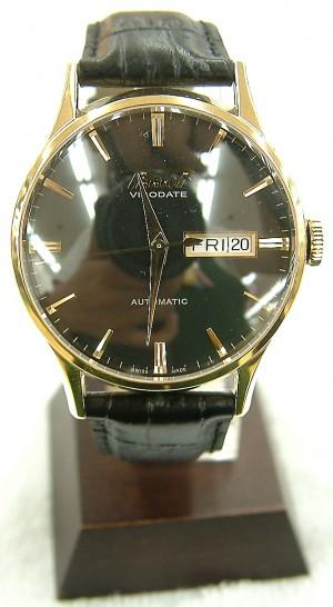 TISSOT 腕時計 VISODATE AUTOMATIC