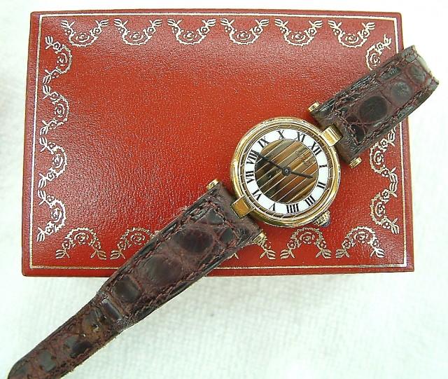 Cartier 腕時計
