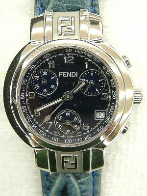 FENDI レディース腕時計